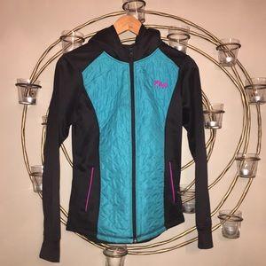 Fila Outerwear Jacket